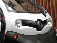 Photo 18 Essai Renault Twizy 80 2012