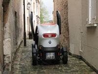 Photo 20 Essai Renault Twizy 80 2012