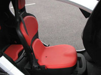 Photo 26 Essai Renault Twizy 80 2012