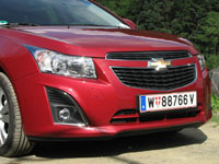 Photo 11 Essai Chevrolet Cruze SW 1.7 VCDI 131 et 1.4 16v 140 2012