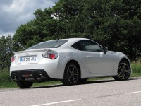 Photo 1 Essai Toyota GT86 2012