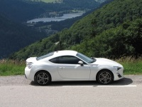 Photo 2 Essai Toyota GT86 2012