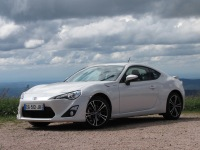 Photo 3 Essai Toyota GT86 2012