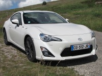 Photo 4 Essai Toyota GT86 2012