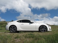 Photo 5 Essai Toyota GT86 2012