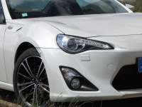 Photo 6 Essai Toyota GT86 2012