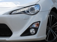 Photo 8 Essai Toyota GT86 2012