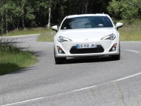 Photo 25 Essai Toyota GT86 2012