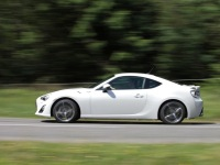 Photo 26 Essai Toyota GT86 2012