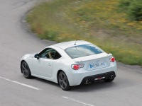 Photo 27 Essai Toyota GT86 2012