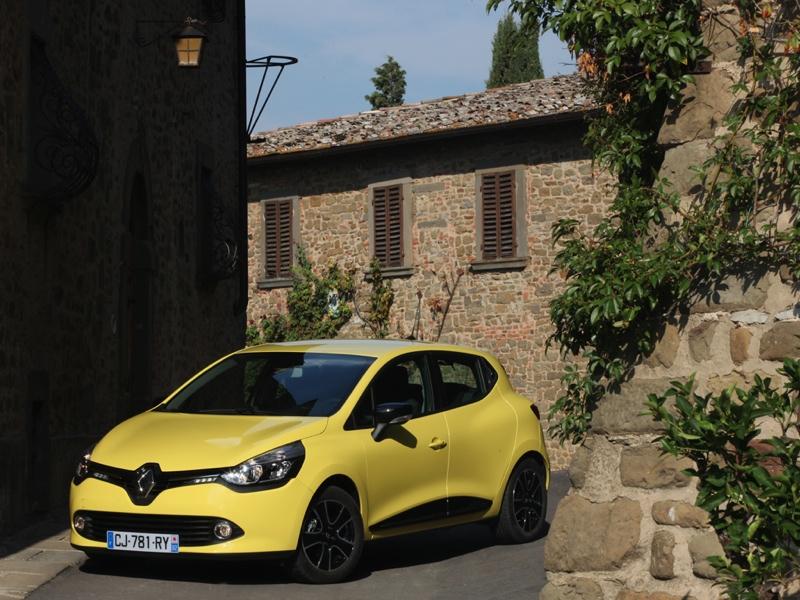 Essai Renault Clio dCi 90 et TCe 90 2013 par Jean-Michel Lainé