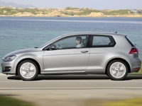 volkswagen golf tsi act