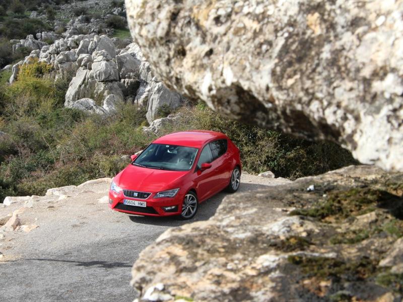 Essai Seat Leon 2.0 TDI 150 2012 par Jean-Michel Lainé