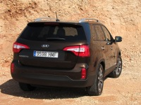 Photo 4 Essai Kia Sorento 2.2 CRDi 197 4WD 2012