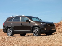 Photo 7 Essai Kia Sorento 2.2 CRDi 197 4WD 2012