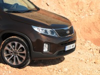 Photo 9 Essai Kia Sorento 2.2 CRDi 197 4WD 2012