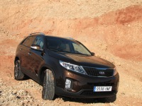 Photo 12 Essai Kia Sorento 2.2 CRDi 197 4WD 2012