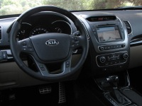 Photo 18 Essai Kia Sorento 2.2 CRDi 197 4WD 2012