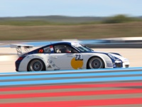 Porsche Matmut Carrera Cup par Jean-Michel Lainé