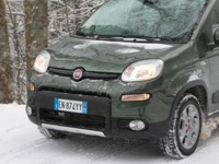 Photo 3 Essai Fiat Panda 4x4 1.3 Multijet 75 2013