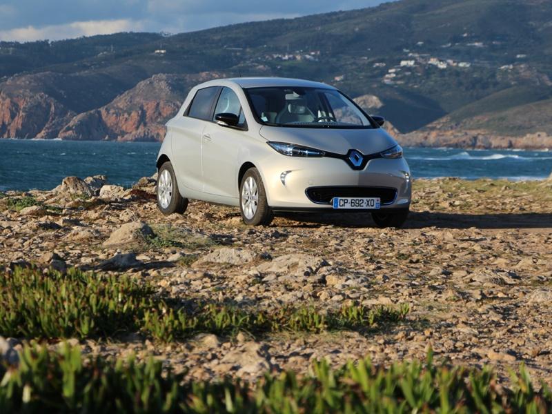 Essai Renault Zoe 2013 par Jean-Michel Lainé