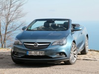 Photo 2 Essai Opel Cascada 2013
