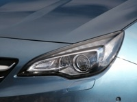Photo 4 Essai Opel Cascada 2013