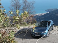 Photo 6 Essai Opel Cascada 2013