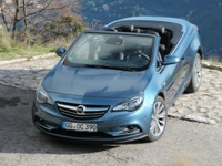Photo 7 Essai Opel Cascada 2013