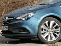 Photo 8 Essai Opel Cascada 2013
