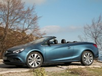 Photo 9 Essai Opel Cascada 2013