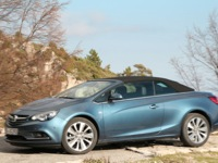 Photo 10 Essai Opel Cascada 2013
