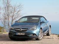 Photo 11 Essai Opel Cascada 2013