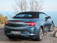 Photo 12 Essai Opel Cascada 2013