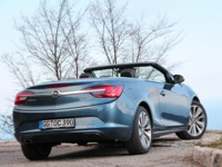 Photo 14 Essai Opel Cascada 2013
