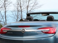 Photo 17 Essai Opel Cascada 2013