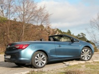 Photo 18 Essai Opel Cascada 2013