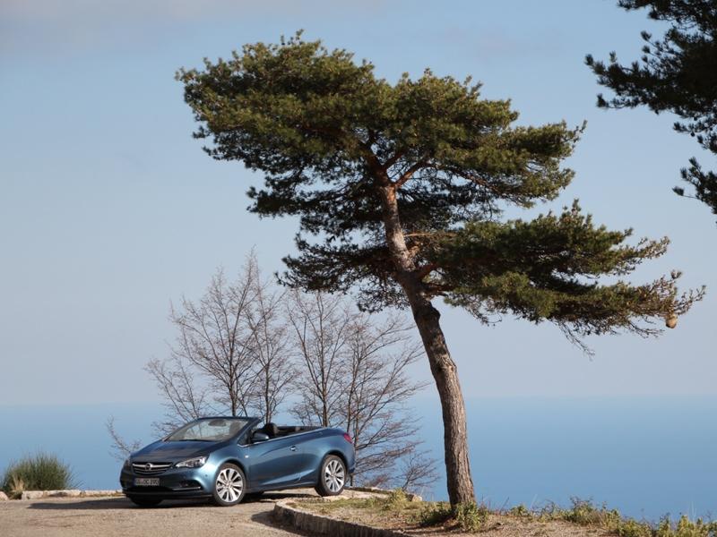Essai Opel Cascada 2013 par Jean-Michel Lainé
