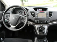 Photo 4 Essai Honda CRV 1.6 i-DTEC 120 2013