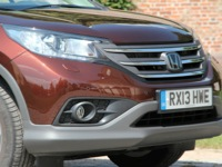 Photo 12 Essai Honda CRV 1.6 i-DTEC 120 2013