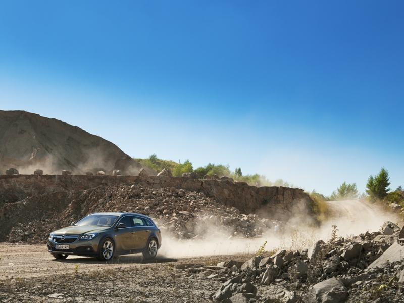 Essai Opel Insignia Country Tourer 2.0 CDTI 4x4 163 2014 par Jean-Michel Lainé