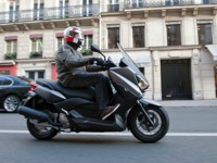 Photo 2 Essai Yamaha X-Max 125 2014