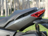 Photo 4 Essai Yamaha X-Max 125 2014