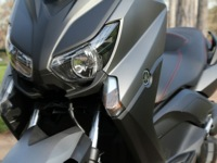 Photo 8 Essai Yamaha X-Max 125 2014