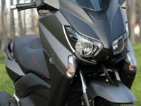 Photo 11 Essai Yamaha X-Max 125 2014