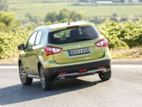 Photo 3 Essai Suzuki SX4 S-Cross 1.6 DDiS 120 4x4 2014