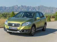 Photo 4 Essai Suzuki SX4 S-Cross 1.6 DDiS 120 4x4 2014