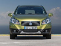 Photo 5 Essai Suzuki SX4 S-Cross 1.6 DDiS 120 4x4 2014