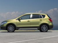 Photo 6 Essai Suzuki SX4 S-Cross 1.6 DDiS 120 4x4 2014