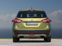 Photo 7 Essai Suzuki SX4 S-Cross 1.6 DDiS 120 4x4 2014